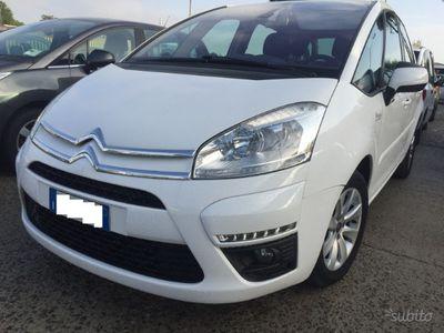 usado Citroën C4 1.6 hdi 110 cv buonecondizioni - 2013