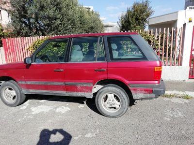 usado Land Rover Range Rover 1ª-2ªs. - 1998