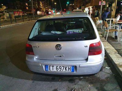 usata VW Golf 1.6 16V cat 3 porte Comfortline