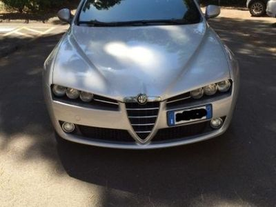 used Alfa Romeo 159 del 2011 170 CV possibile permuta
