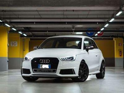 usata Audi S1 2.0 TFSI quattro