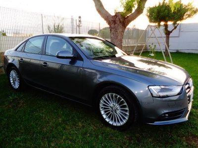 usata Audi A4 usata del 2012 a Latiano, Brindisi, Km 136.000
