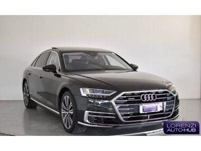 usata Audi A8 50 TDI 3.0 qu tip LED LASER-C.20-CAM-AIR SOSP Diesel