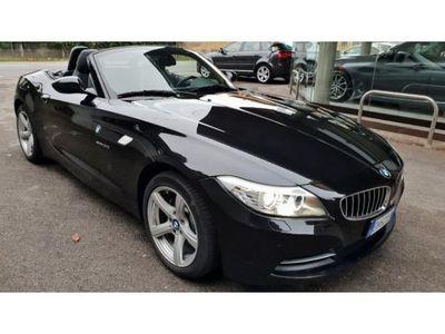 usata BMW Z4 sDrive30i