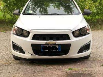 usata Chevrolet Aveo