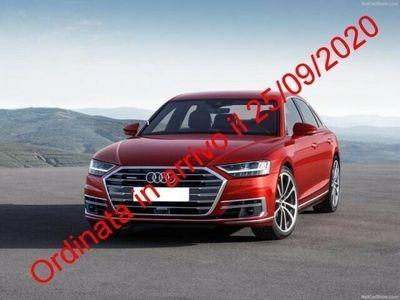 usata Audi A8L 55 TFSI 3.0 quattro tiptronic