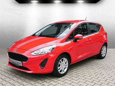 used Ford Fiesta 1.1 Trend Klima, Sitzhzg. Vorn Beh. Frontscheibe