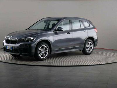 usata BMW X1 Sdrive 18d Business