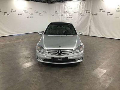 usata Mercedes CLC200 k tps Sport