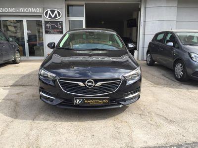 brugt Opel Insignia 1.6 CDTI 136 CV S