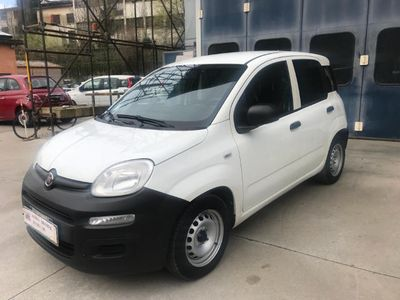 usata Fiat Panda 1.3 MJT 75 CV VAN 2 POSTI ANNO 2015