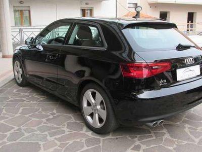 usata Audi A3 ambition 3 porte 2.0 tdi 150cv.