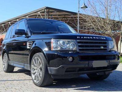 usata Land Rover Range Rover Sport 2.7 TDV6 HSE