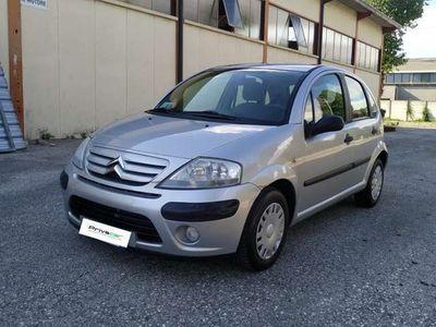 usata Citroën C3 1.1 Elegance UNIPRO OK NEOPATENTATI