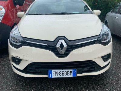 usata Renault Clio Clio1.5 dCi 75 CV 5p. Confort