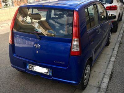 usata Daihatsu Cuore 5 porte