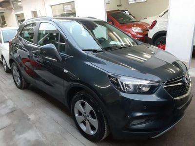 gebraucht Opel Mokka 1.6 CDTI Ecotec 136CV 4x2 Start&Stop Cosmo usato