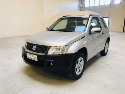 used Suzuki Grand Vitara 1.9 DDiS 3 porte usato