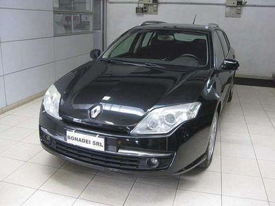 usata Renault Laguna 2.0 dCi 150CV SporTour