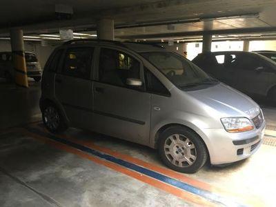 brugt Fiat Idea 1.3 Multijet 16V Active