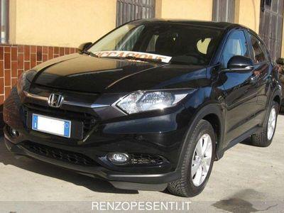 usata Honda HR-V 1.6 i-DTEC Elegance Navi ADAS *POCHISSIMI KILOMETR