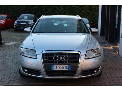 usata Audi A6 A6 3ª serie3.0 V6 TDI qu. Av.