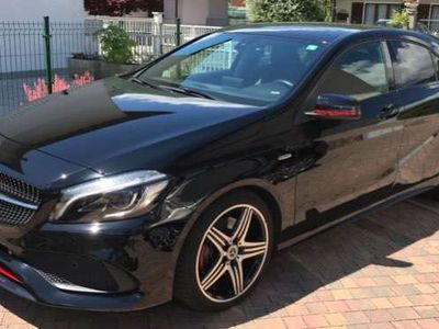 usata Mercedes A250 4Matic Automatic Supersport