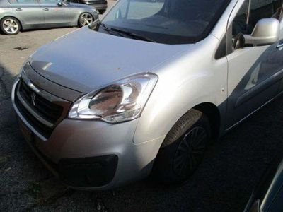 usata Peugeot Partner Tepee BlueHDi 100 L1 Furgone Comfort