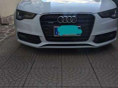 usata Audi A5 SPB 2.0 TDI 190 CV clean diesel S lin
