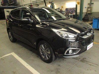 used Hyundai ix35 1.7 CRDi 2WD Comfort del 2015 usata a Sassuolo