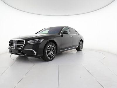 usata Mercedes 350 Classe S Berlina Lungad Premium Plus 4matic auto