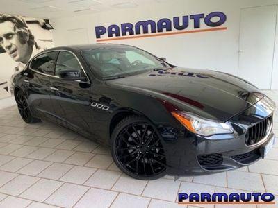 usata Maserati Quattroporte 3.0 V6 S Q4 **BELL1SS1MA//
