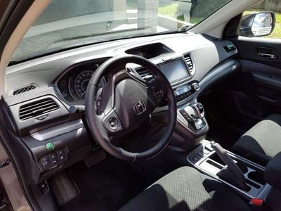 usata Honda CR-V 1.6 i-DTEC Elegance Navi 4WD