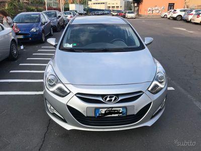 usata Hyundai i40 i40 1.7 CRDi 136CV Style