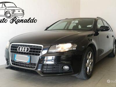 usata Audi A4 2010 euro5 120cv
