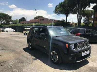 usata Jeep Renegade 1.6 Mjt Longitude