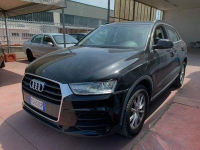 usata Audi Q3 2.0 TDI 184 CV quattro S tronic Business