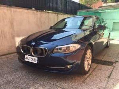 usata BMW 535 Serie 5 Touring d Futura usato