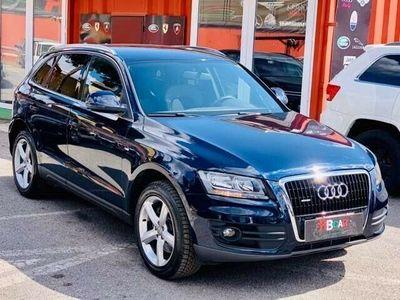 usata Audi Q5 3.0/S-LINE/quattro S tronic/UNICO PROPIETARIO/