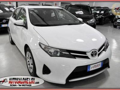 gebraucht Toyota Auris 1.4 D-4D Lounge