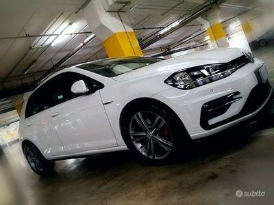 usata VW Golf Golf 1.0 TSI 115 CV 5p. Sport BlueMotion Technology
