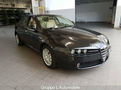 usata Alfa Romeo 159 Berlina 1.9 jtdm 16v Distinctive 150cv