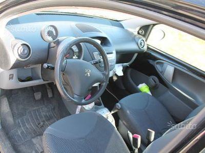 usata Peugeot 107 - 2009 Automatica