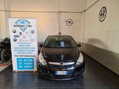 usata Opel Corsa 1.3 CDTI 95CV ecoFLEX 3 porte CLUB