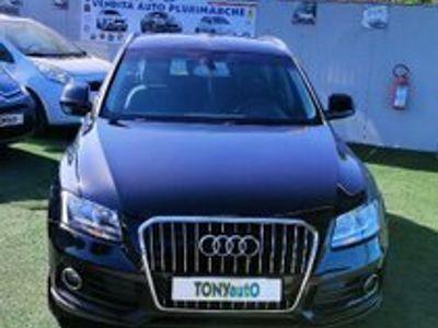 usata Audi Q5 2.0 diesel o.c.c.a.s.i.o.n.e 2016