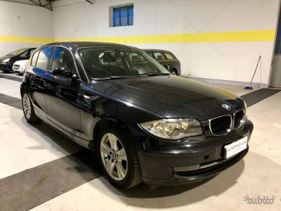 brugt BMW 118 Serie d 143 CV FUTURA 2008