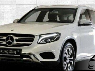 usata Mercedes GLC220 d 4Matic Exclusive **Garanzia ufficiale Mercedes** rif. 10970057