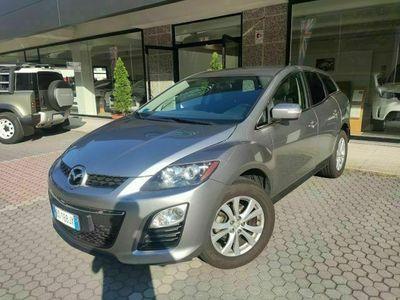 usata Mazda CX-7 2.2L MZR CD Tourer 4WD