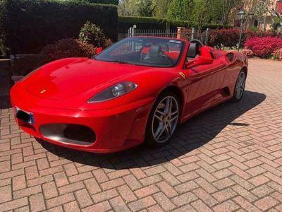 usata Ferrari F430 Spider