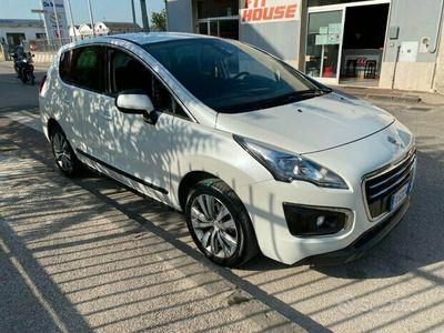 usata Peugeot 3008 2ª serie - 2016